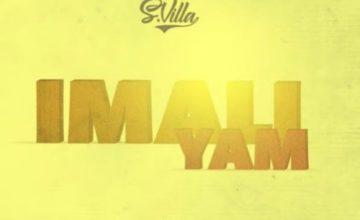 LYRICS: S'Villa – Imali Yam