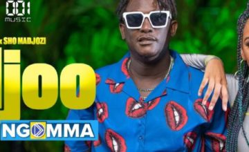 LYRICS: Susumila – Njoo ft. Sho Madjozi