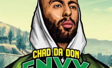 Chad Da Don - Envy ft. Maggz, Emtee & DJ Dimplez