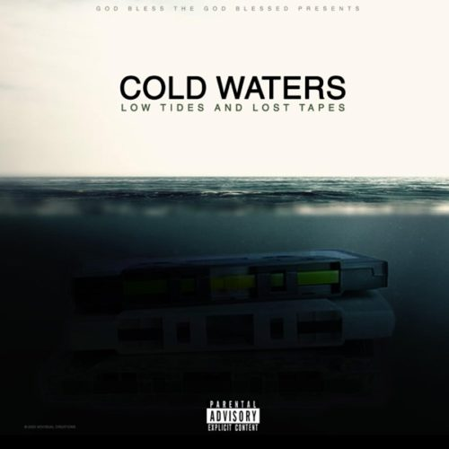 ALBUM: Pdot O - Cold Waters (Low Tides & Lost Tapes)