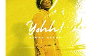 Benny Afroe - Yohh