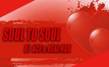 DJ Ace & Real Nox - Soul to Soul
