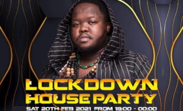Heavy K – Lockdown House Party 2021