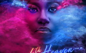 Niniola – 6th Heaven - EP