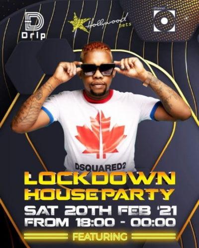 Njelic – Lockdown House Party Mix 2021