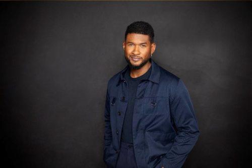 Usher shares video of vibing to Sponono by Kabza De Small