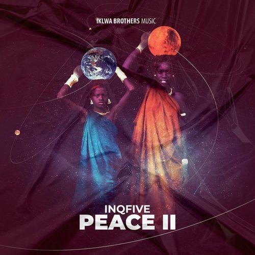 InQfive – Peace II - EP