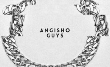 Cassper Nyovest - Angisho Guys ft. Lady Du