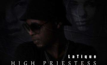 LaTique - High Priestess ft. Nelle Guess