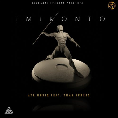 ATK MusiQ - Imikonto ft. Tman Express