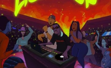 Sha Sha, Killertunes, Walshy Fire & Like Mike - Light Up