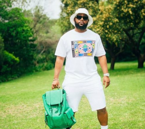 Cassper Nyovest's first Amapiano album is ready