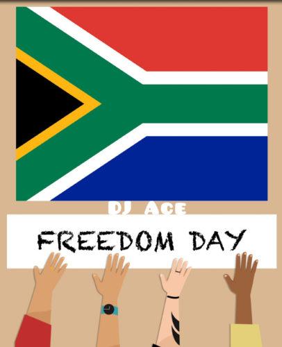 Freedom Day (Private Piano MidTempo Mix)