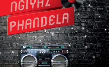 DJ Ace & Real Nox - Ngiyaz Phandela ft. Mr Abie & Andy