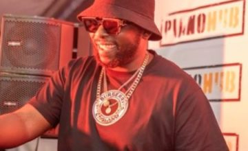 DJ Maphorisa teases new single with various artists (Video)