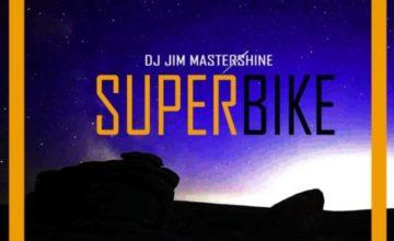 DJ Jim Mastershine – Superbike