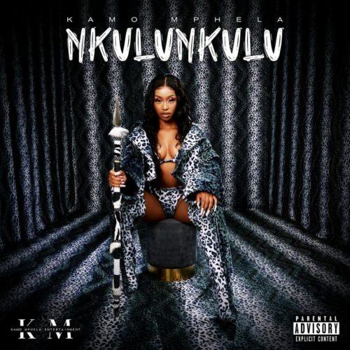 Kamo Mphela - Nkulunkulu - EP