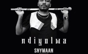 Snymaan - Ndiyolwa