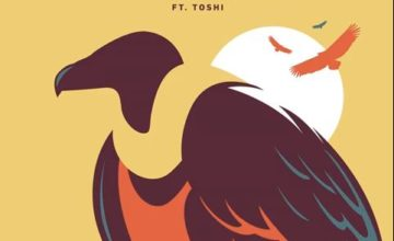 Siphe Tebeka - Ndiyekeni (Mozaïk Remix) ft. Toshi