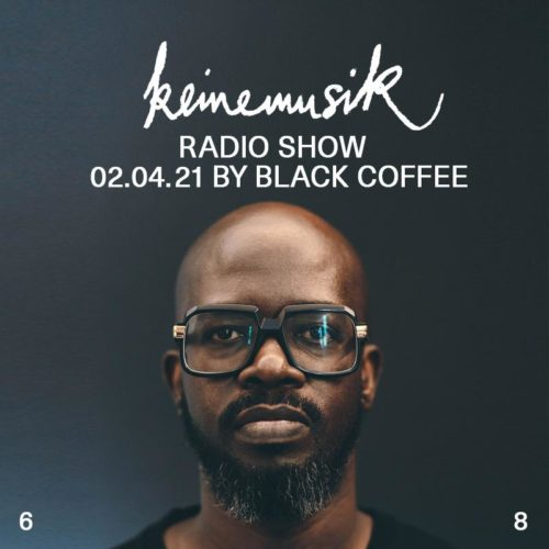 Black Coffee – Keinemusik Radio Show (02.04.2021)