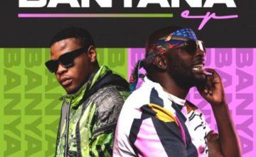 DJ Maphorisa & Tyler ICU - Banyana EP