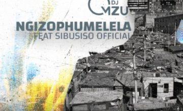 DJ Mzu - Ngizophumelela ft. Sibusiso