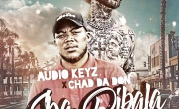 Audio Keyz & Chad Da Don - Ska Dibala (Remix)