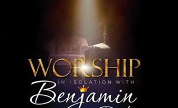 Benjamin Dube - Avumile ft. Tshepo Nyawuza