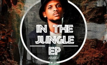 BlaQRhythm – In The Jungle - EP