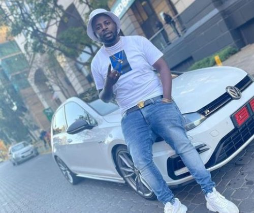 DJ Maphorisa plays his song with Mellow and Sleazy (Watch)