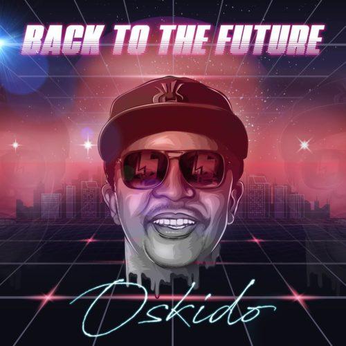 Oskido - Ubambe Bani ft. Lady Du