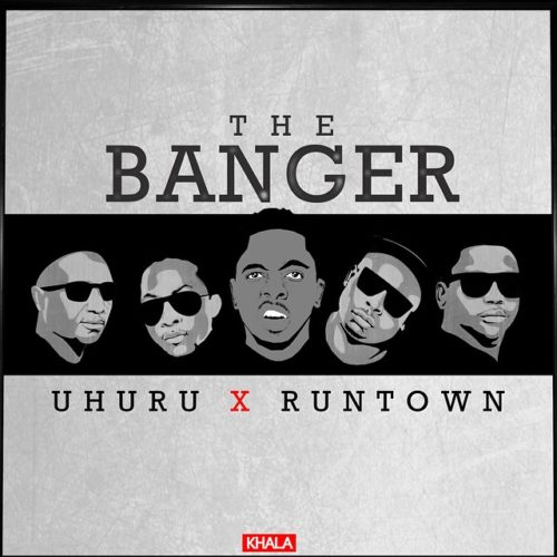 Runtown - The Banger ft. Uhuru
