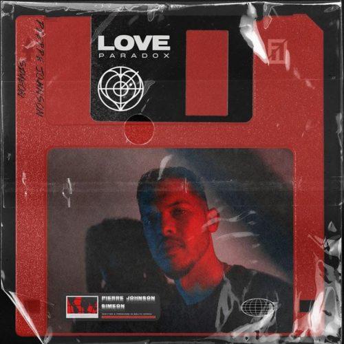 Pierre Johnson – Love Paradox - EP