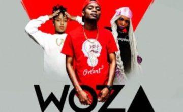 Mbzet – Woza ft. Gigi Lamayne & Kronic Angel