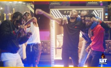 HKS - Boyz Boyza Boyzest ft. Big Xhosa