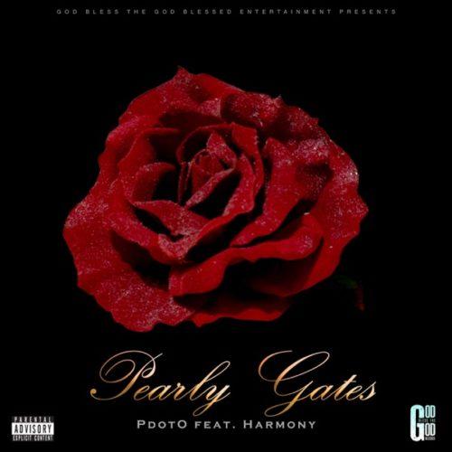 Pdot O - Pearly Gates ft. Harmony