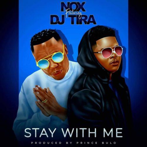 Nox - Stay With Me ft. DJ Tira