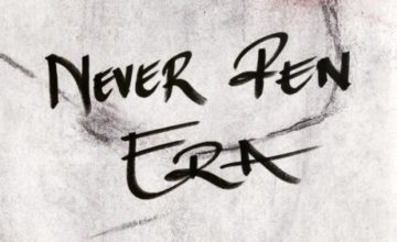 Priddy Ugly - Never Pen Era - EP