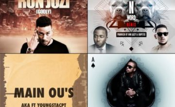 7 SA rappers that took the show on featured tracks