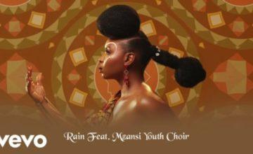 Yemi Alade - Rain ft. Mzansi Youth Choir