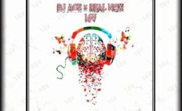 DJ Ace & Real Nox - 16V
