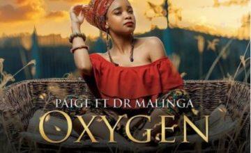 Paige - Oxygen ft. Dr Malinga