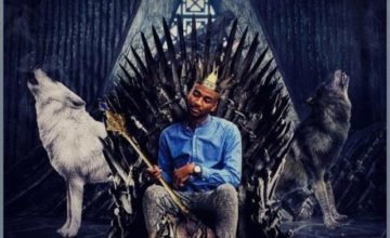 Lele X & Mthandazo Gatya – Nguwe (Original Mix)