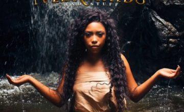 ALBUM: Gigi Lamayne - Mermaids and Stuff (Tracklist)