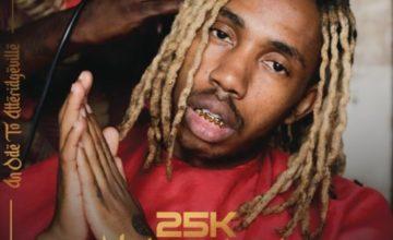 25K - Hustlers Prayer ft. A-Reece