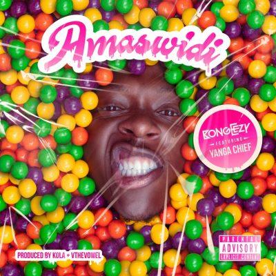 Bongeezy – Amaswidi ft. Yanga Chief »» Fakaza