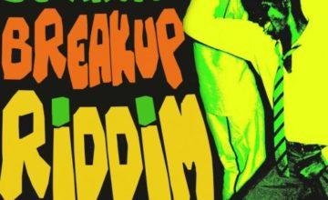 DJ Aroma, Mr Eazi & Nhlanhla Nciza – Breakup Riddim