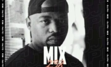 DJ pH - Party With pH (Mix 238)