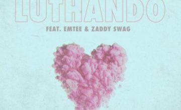 Lolli Native - Luthando ft. Emtee & Zaddy Swag