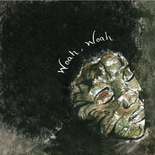 Priddy Ugly – Woah, Woah